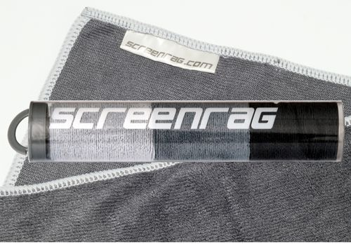 Screenrag Mikrofasertuch 3er Set